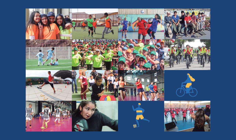 Ajustes Metodológicos de Planes Comunales de Actividad Física, Deporte y Elaboración de Diagnósticos Deportivos